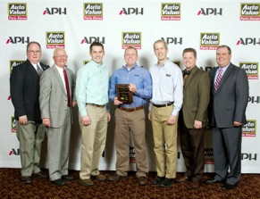 APH Supplier of the Year