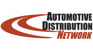 Automotive Network - Logo