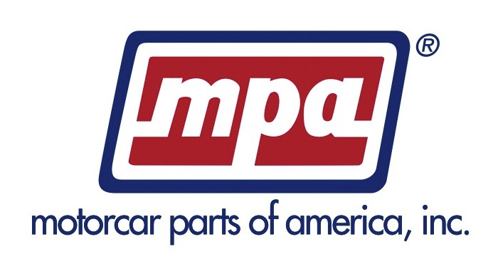 Motorcar Parts Of America Receives Lone Star Award From Aftermarket