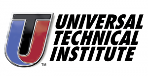 Universal Technical Institute - Logo