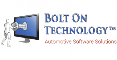 Bolt On Technology - Logo