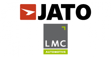 Jato - LMC Automotive Partnership