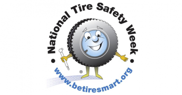 National Tire Safety Week - Logo