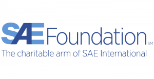 SAE Foundation - Logo