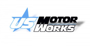 US Motor Works - Logo
