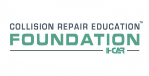 Collision Repair Education Foundation - Logo