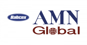 AMN Global - Logo