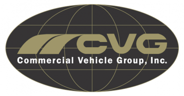Commercial Vehicle Group - Logo