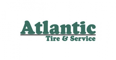 Atlantic Tire - Logo