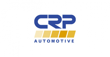 CRP Automotive - Logo