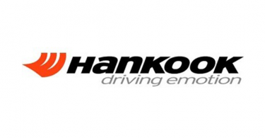 Hankook with tag - Logo
