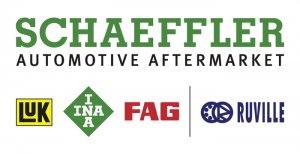 Schaeffler Group AA - Logo