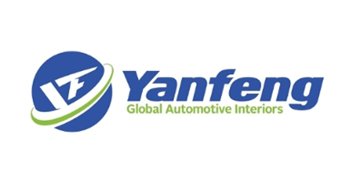 Overhead door logo - Johnson Controls Yanfeng Jv Begins Operations Today Aftermarketnews