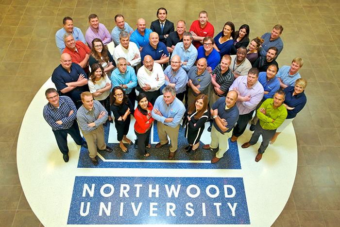 Northwood - Leadership 2.0