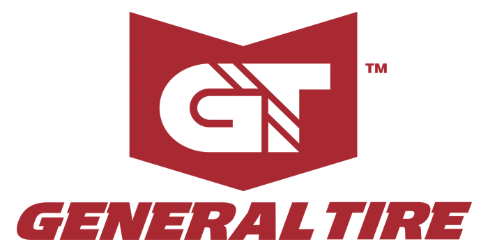 general tire named official tire supplier of arca beginning in 2016 rh aftermarketnews com general tire logo png Dunlop Tires Logo