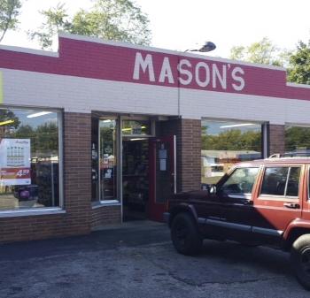 Masons Auto Parts