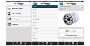 Valvoline - New Website