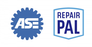 ASE - Repair Pal Combo - Logo
