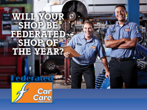 Federated Shop of the Year - Full