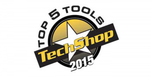 TechShop - Top 5 Tools