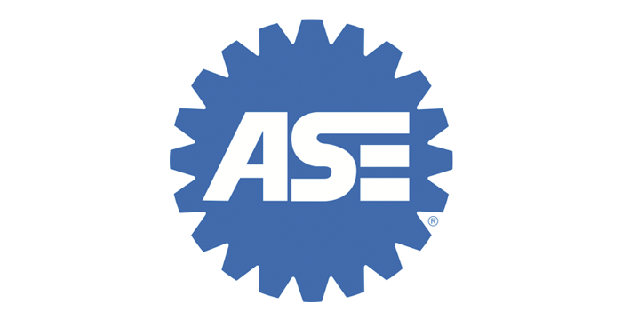 auto care association ase recognize 2016 world class technicians rh aftermarketnews com ase logo images ase logon