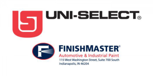 FinishMaster - UniSelect