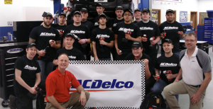 ACDelco - Social Media Competition
