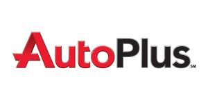 Auto Plus - 2016 - Logo