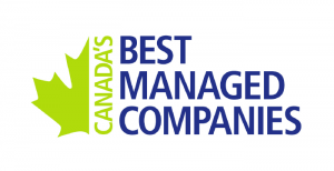 Best Managed Companies - Logo