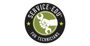 SERVICE-EDU - Logo