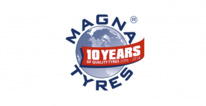 Magna Tires - 10 Years