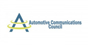 Automotive Communications Council ACC - Logo 2016