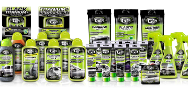 GS27 product line