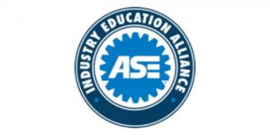 ASE Industry Education Alliance - Logo