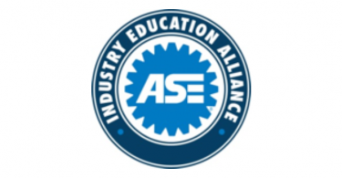 ASE Industry Education Alliance - Logo