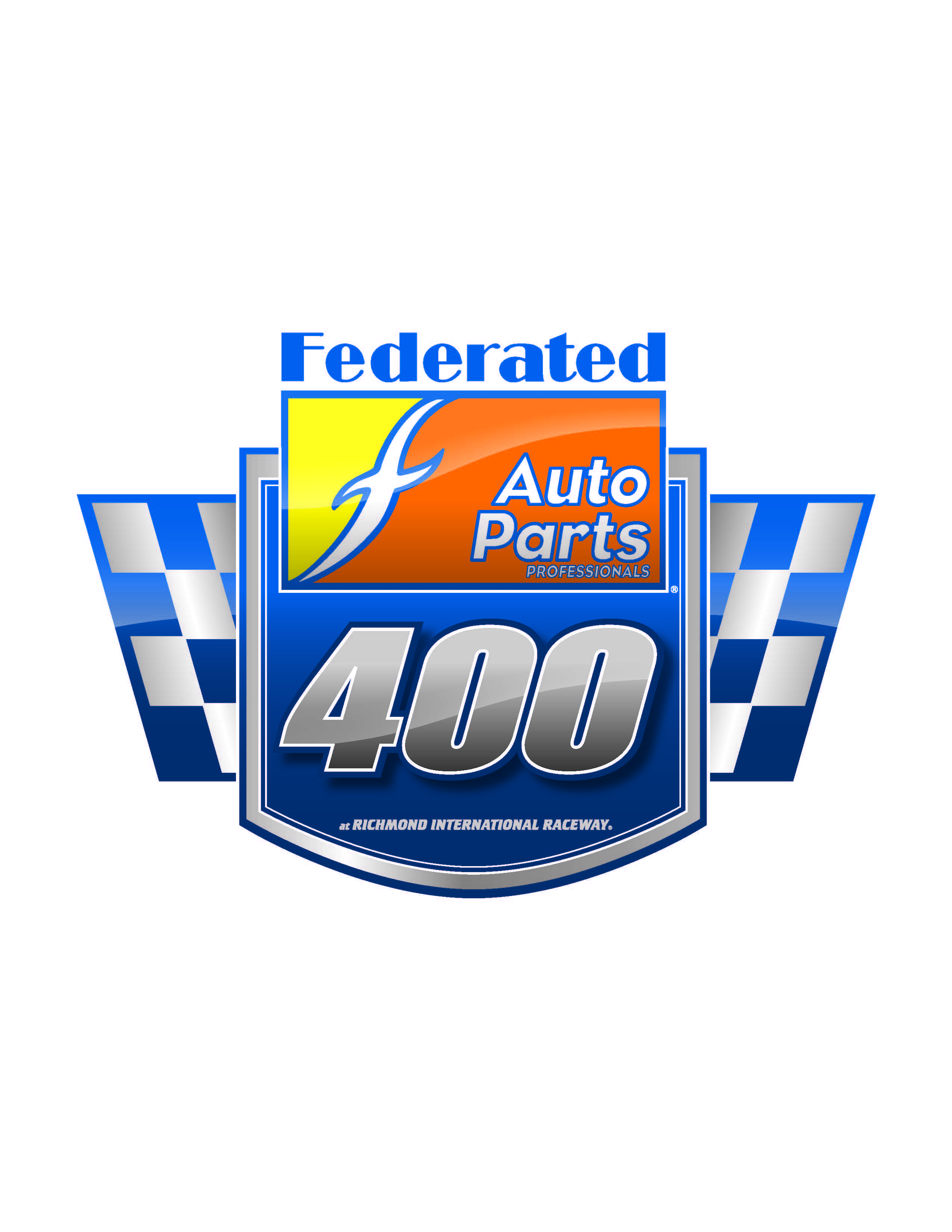 federated auto parts 400 set for sept 10 at richmond