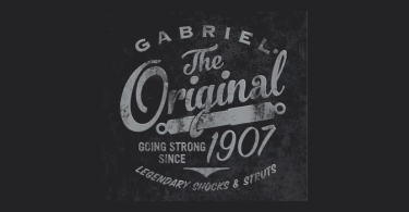 Gabriel - Legendary Event