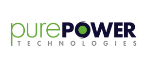 PurePower Technologies - Logo