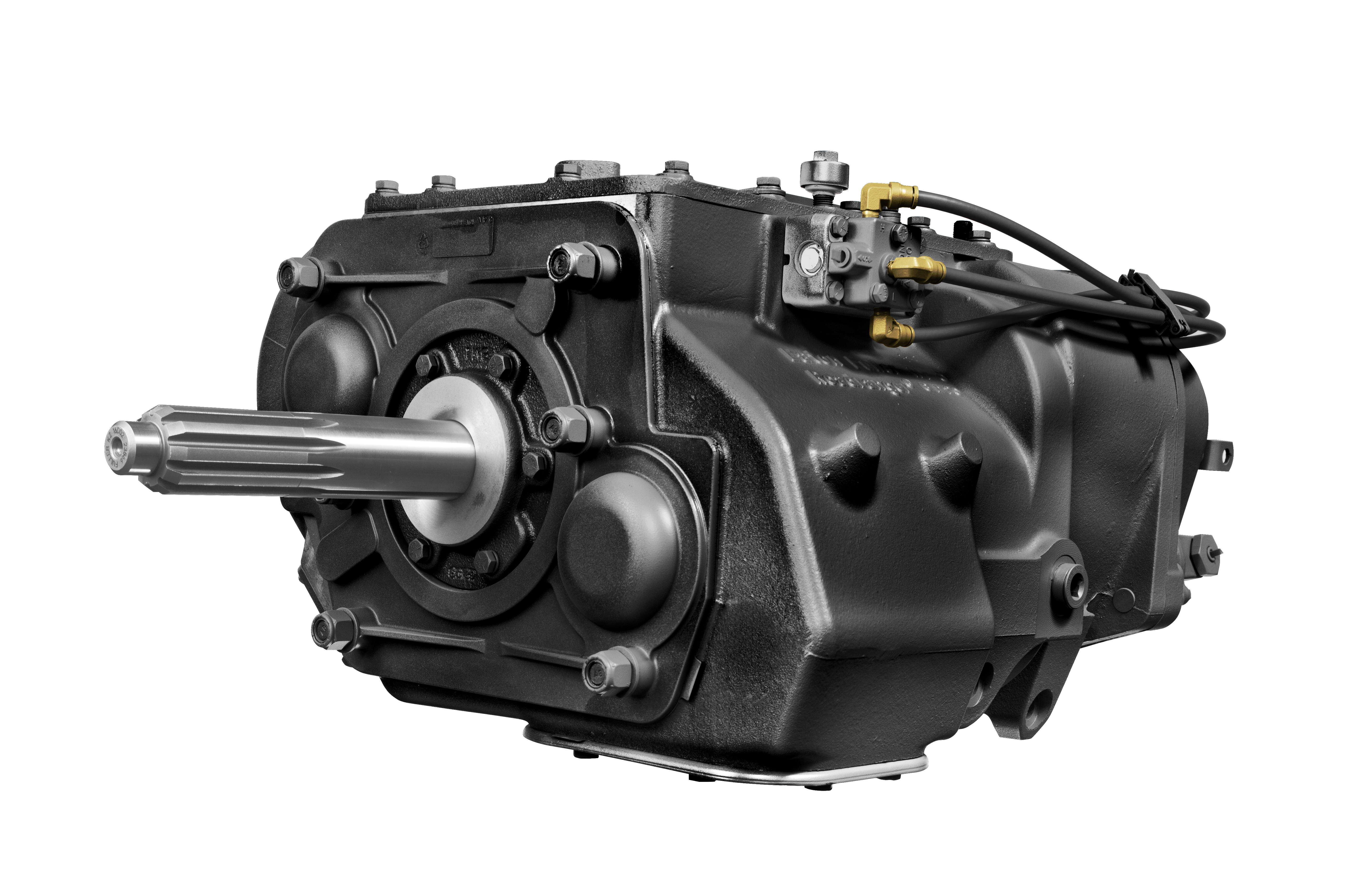 Eaton Aftermarket Promotion Set To Launch New Transmission