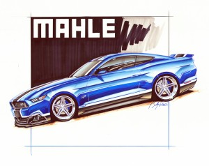 mahle-mustang
