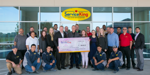 service-king-breast-cancer-foundation