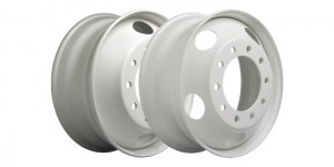 Accuride - Light-Weighting Wheels