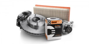 Ford - OmniCraft - New products