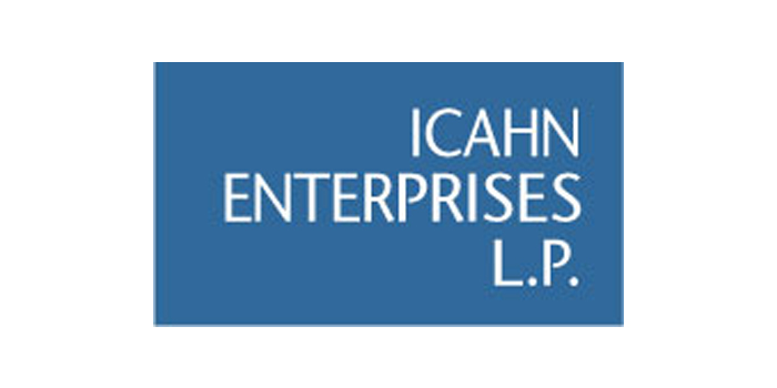 Icahn Enterprises - Logo