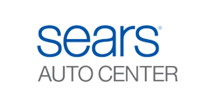 Sears Auto Center - Logo