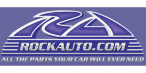 Image result for Rock Auto logo