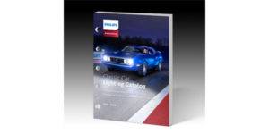 Lumileds Has Released Its New 300 Page Philips Automotive Clic Car Lighting Catalog Offering A Full Range Of Replacement For Domestic And