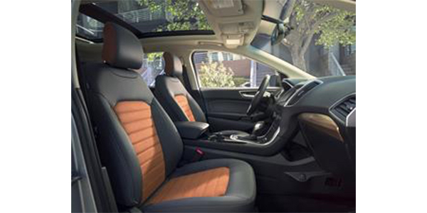 Functionality All Things That Drive Magnas Seating Business These Features Are Now Being Recognized By New Car And Truck Owners In The J D Power