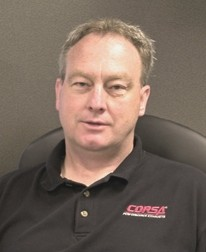 Corsa Performance Appoints Jamie Barnes As Outside Sales Rep