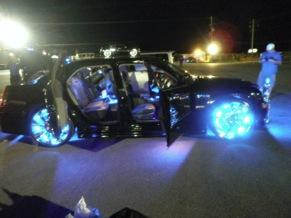HILLSBORO N.H. u2013 SYLVANIA Automotive Lighting has selected Robert Simmons of Niagara Falls N.Y. and his 2005 Chrysler 300C as the grand prize winner of ... & SYLVANIA Automotive Announces Grand Prize Winner Of Hottest Lighting ...